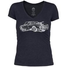 ZOIC Women's Truck Tee - Black