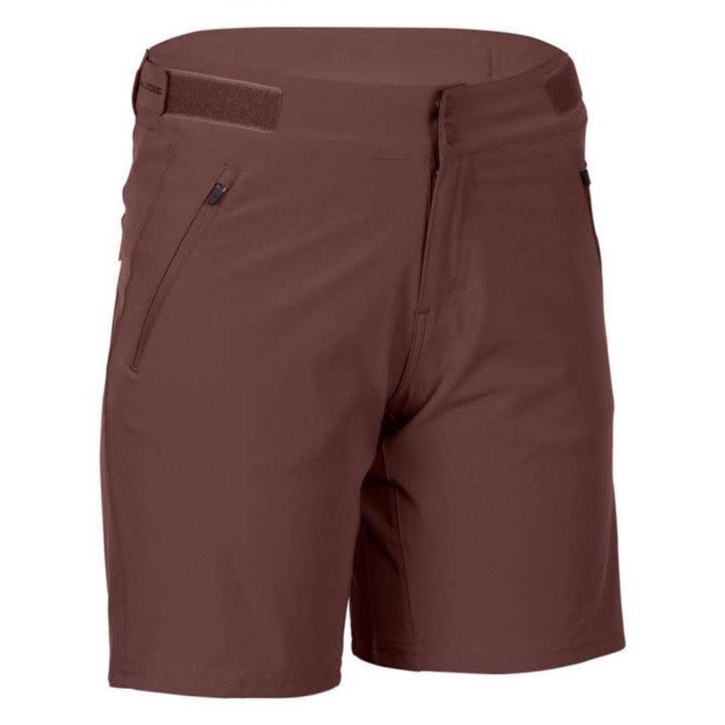 ZOIC Navaeh 7 Shorts - Rosewood