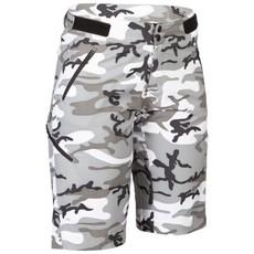 ZOIC Navaeh Camo Shorts - Snow Ops