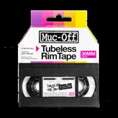 Muc-Off Muc-Off Rim Tape 50m Workshop Roll - 30mm