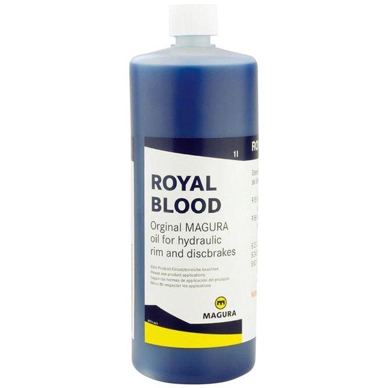 Magura Magura Royal Blood Disc Brake Fluid - 1 liter