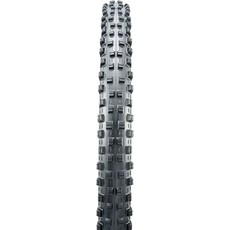 Maxxis Maxxis Shorty Tire - 27.5 x 2.4, Tubeless, Folding, Black, 3C Grip, DoubleDown, Wide Trail