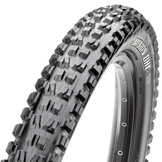 Maxxis Maxxis Minion DHF Tire - 29 x 2.6, Tubeless, Folding, Black, 3C Maxx Terra, EXO+
