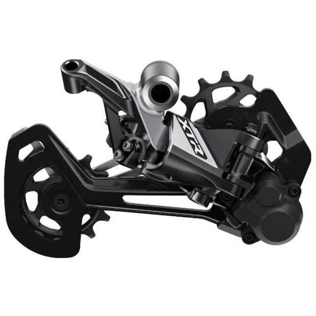Shimano XTR RD-M9100 XTR 12-speed rear derailleur, SGS long cage, for 10-51T/single ring