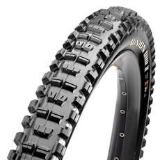 Maxxis Maxxis Minion DHR II Tire - 27.5 x 2.4, Tubeless, Folding, Black, 3C Maxx Terra, EXO, Wide Trail