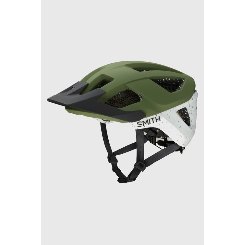 SMITH Smith Session MIPS Helmet: Matte Moss / Vapor Medium