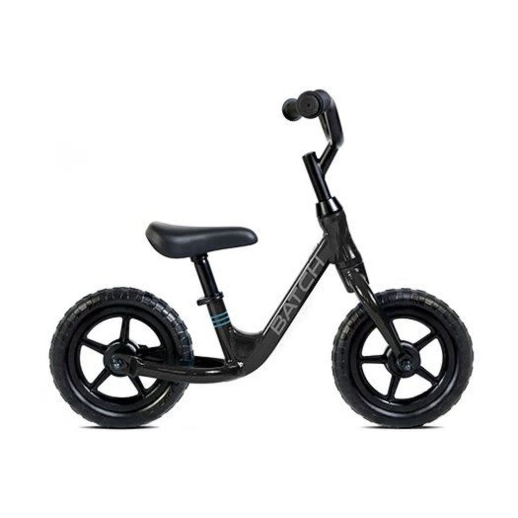 Batch Bicycles Balance Bike - Pitch Black
