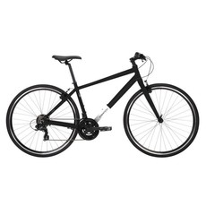 Batch Bicycles Fitness Bike - Black - Small