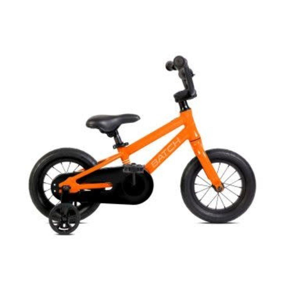 Batch Bicycles Kids 12 - Ignite Orange