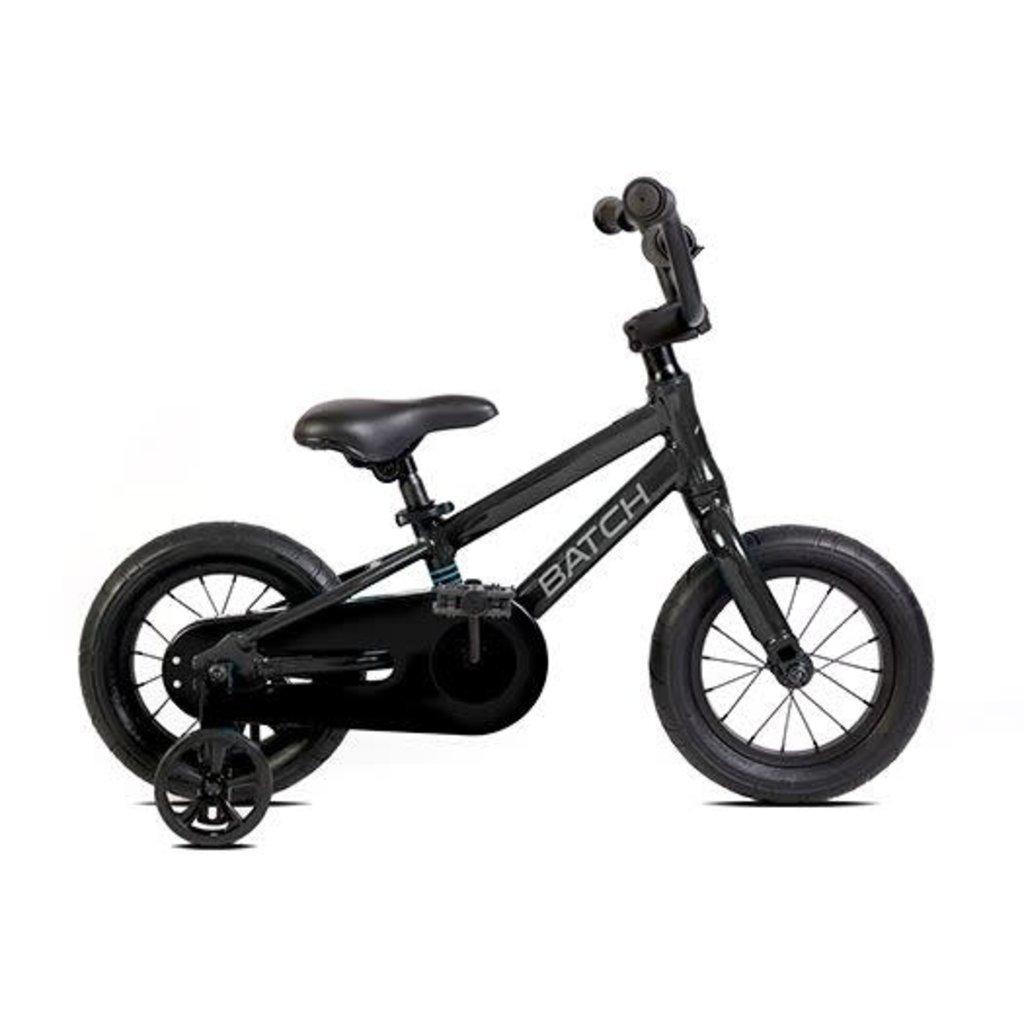 Batch Bicycles Kids 12 Pitch Black