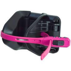 Hiplok Hiplok Z-Lok Combo Security Tie Lock Single: Pink