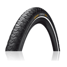 Continental Continental Contact Plus Tire - 700 x 32, Clincher, Wire, Black