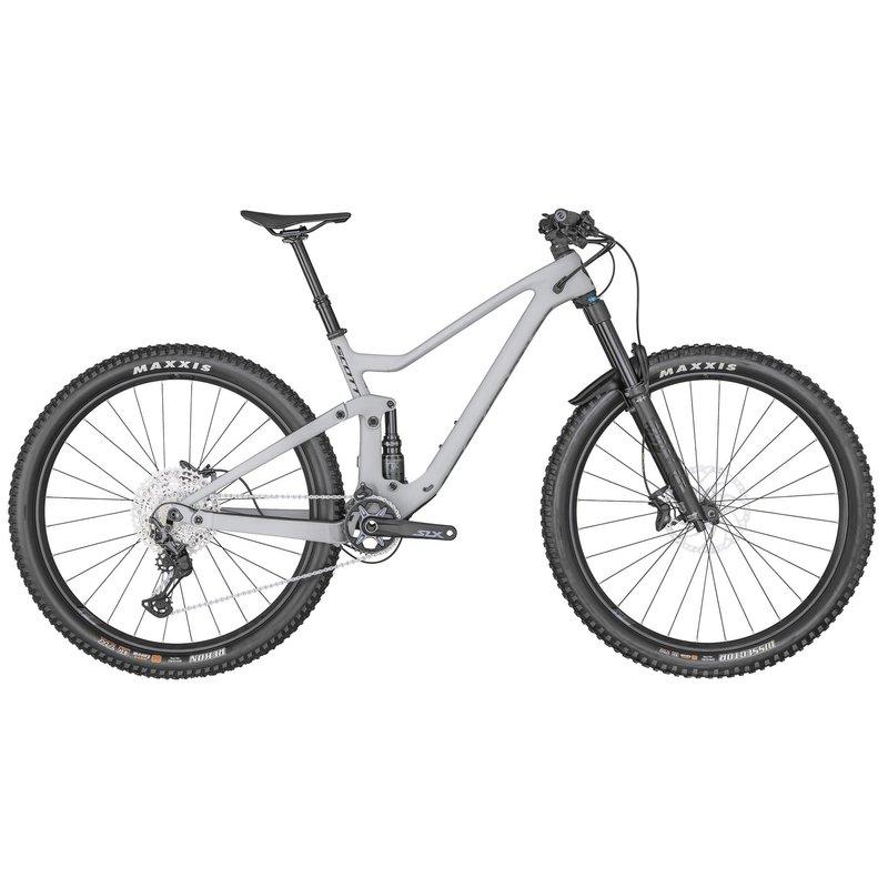 SCOTT BICYCLES Genius 920