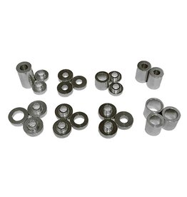 Wheels Manufacturing Driftset-Hub-1