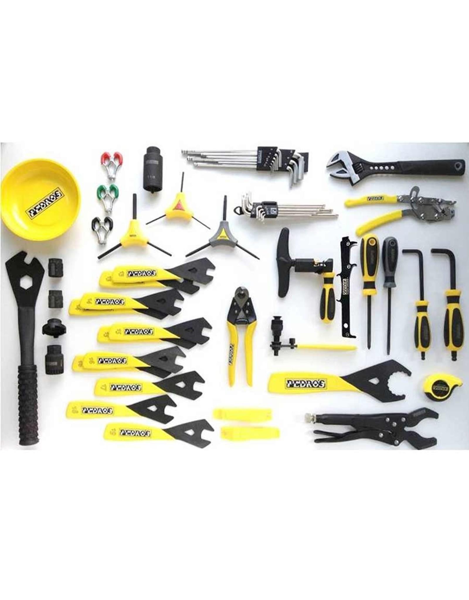 Apprentice Bench Tool Kit
