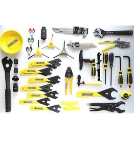 Pedros Apprentice Bench Tool Kit