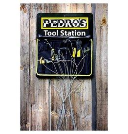 Pedros Tool Station