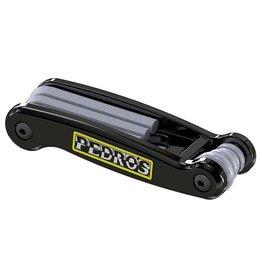 Pedros Folding Wrench Set Hex/Torx