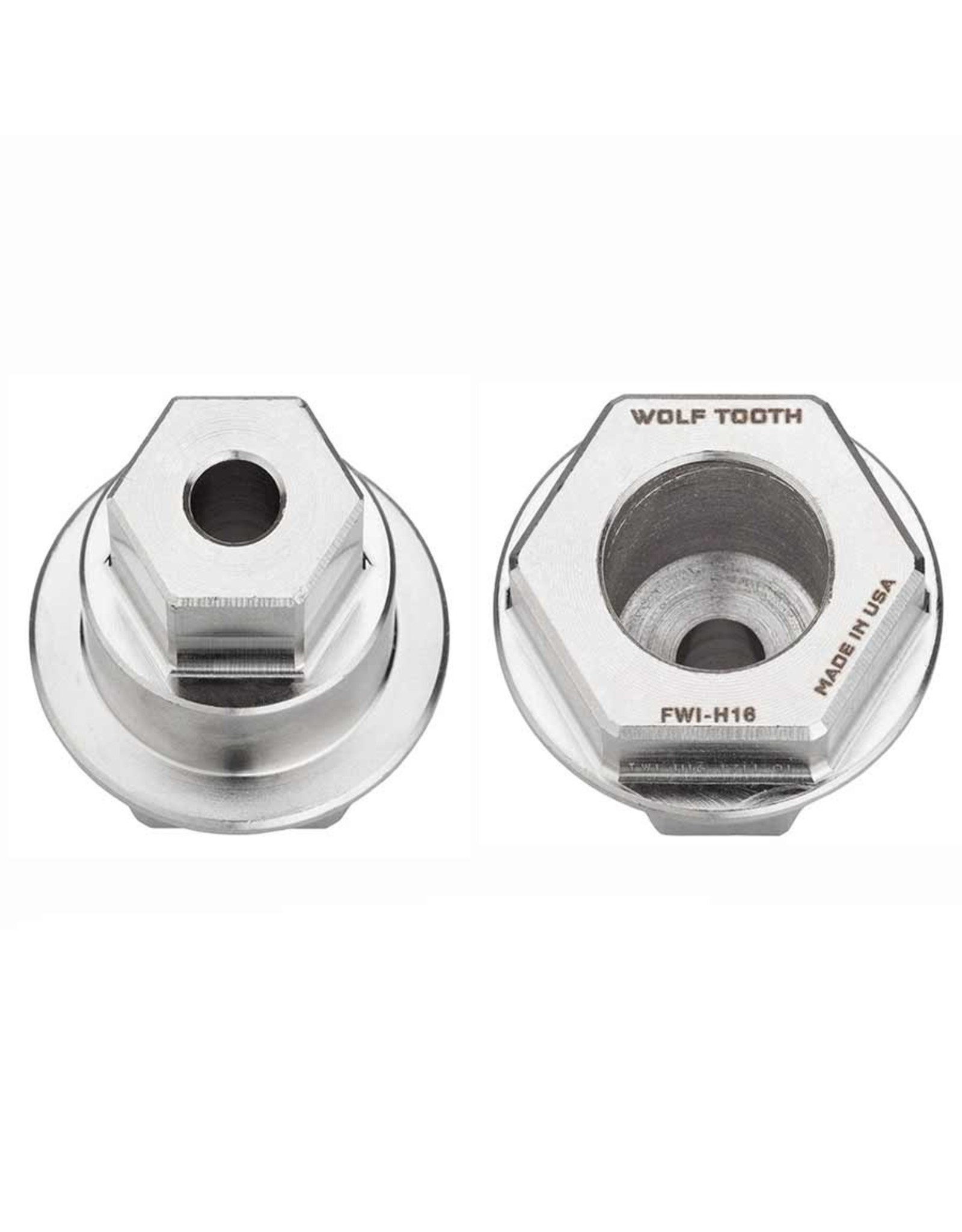 Wolf Tooth components 16mm Travel Tool