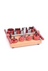 Wheels Manufacturing PRESS-9 PRO Bottom Bracket Tool Kit