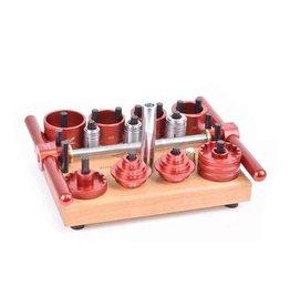 Wheels Manufacturing PRESS-9 PRO Bottom Bracket Tool Kit