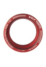 Wolf Tooth components Crown Race Installer