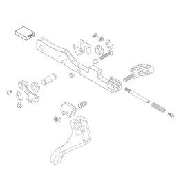Park Tool 2494K, Replacement Blade Set