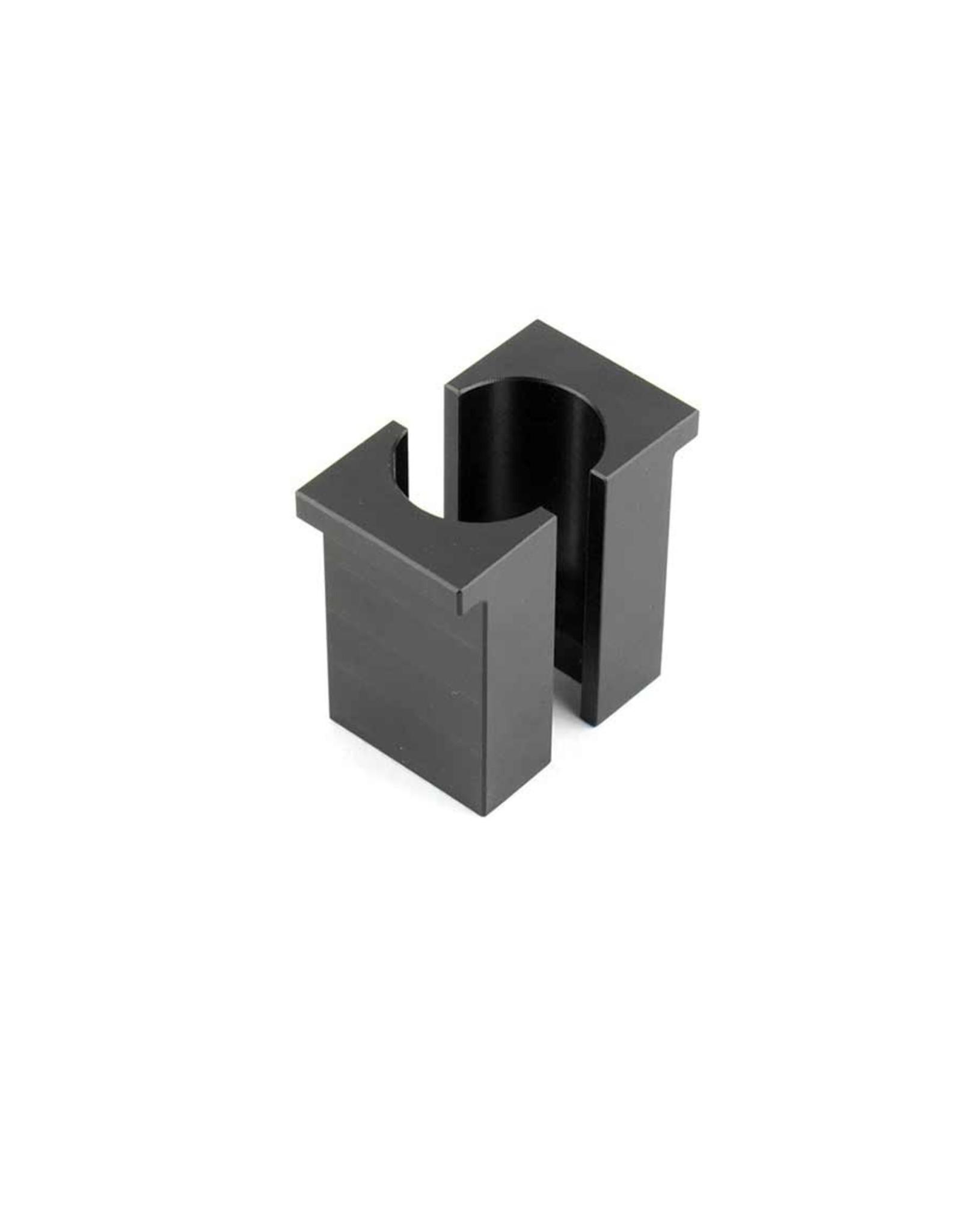 RockShox Rear Shock Vise Blocks, 23.8 - SIDLuxe