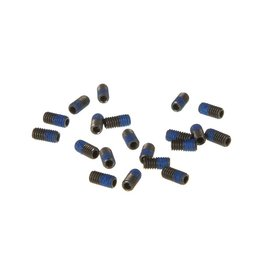 Deity Deity, TMAC, Pedal pin kit