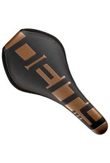 Deity Speedtrap Cr-Mo, Saddle, Unisex, 241g, Bronze