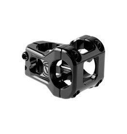 Deity Deity, Cavity, Stem, Diameter: 31.8mm, Length: 35mm, Steerer: 1-1/8'', 0°, Black