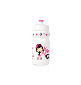 Zefal Little Z Bottle and clip holder, 350ml single