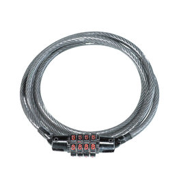 Kryptonite KEEPER 512 COMBO CABLE LOCK