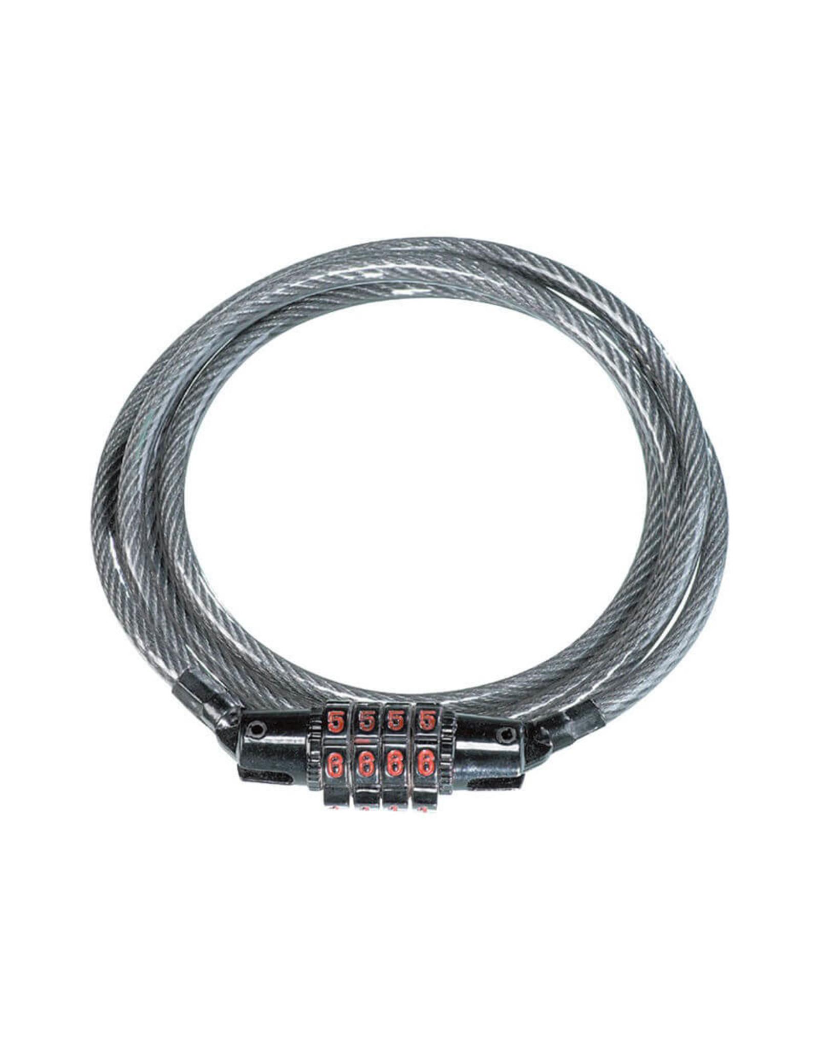 Kryptonite KEEPER 512 COMBO CABLE LOCK