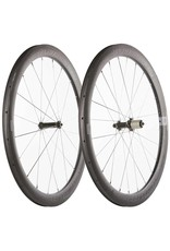 Eclypse, S9 RCT 38mm, Wheel, Front and Rear, 700C / 622, Holes: F: 20, R: 24, QR, F: 100, R: 130, Rim, Shimano HG 11, Pair
