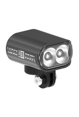 Lezyne, E-Bike Micro Drive 500, Light, Set, Black
