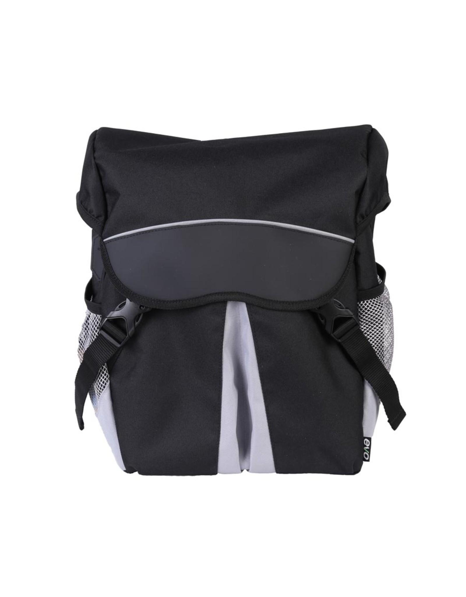 Evo, Clutch, Pannier Bag Set
