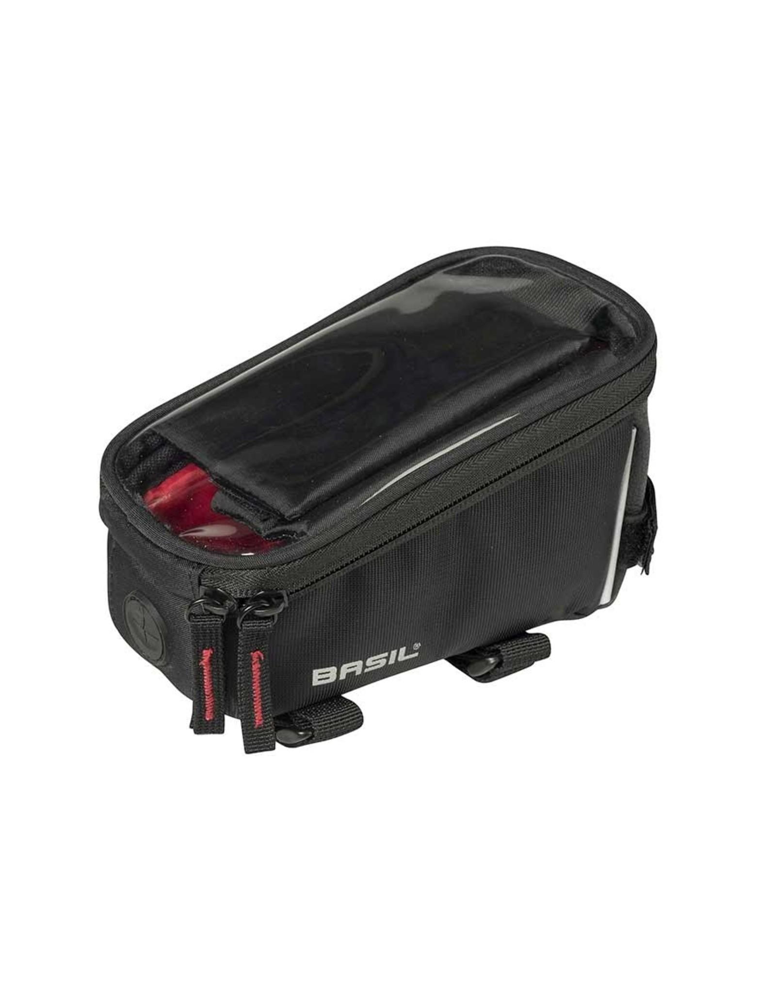 Sport, Frame Bag, 1L, Black