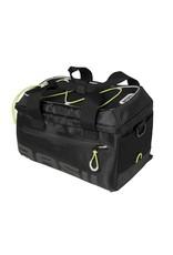 Basil Basil, Miles, Trunk Bag, 7L, Black/Lime