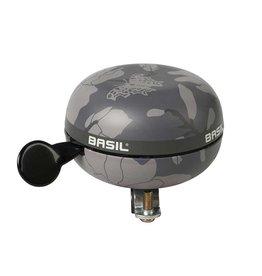 Basil Basil, Magnolia, Bell, 80mm, Blackberry