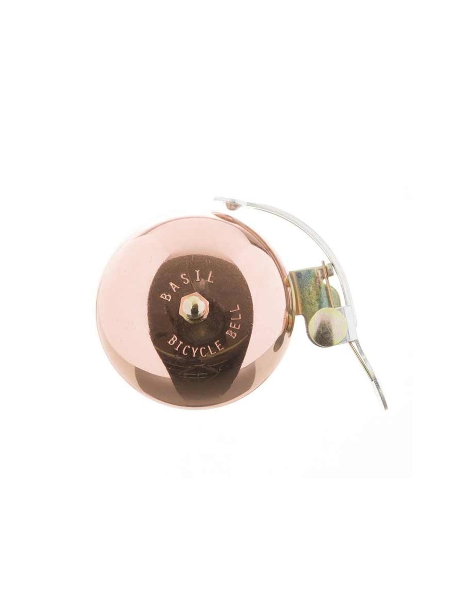 Basil, Portland Bell, Bell, 55mm, Copper