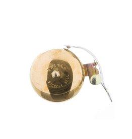 Basil Basil, Portland, Bell, 55mm, Brass