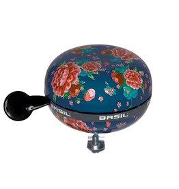 Basil Basil, Bloom, Bell, 80mm, Indigo Blue