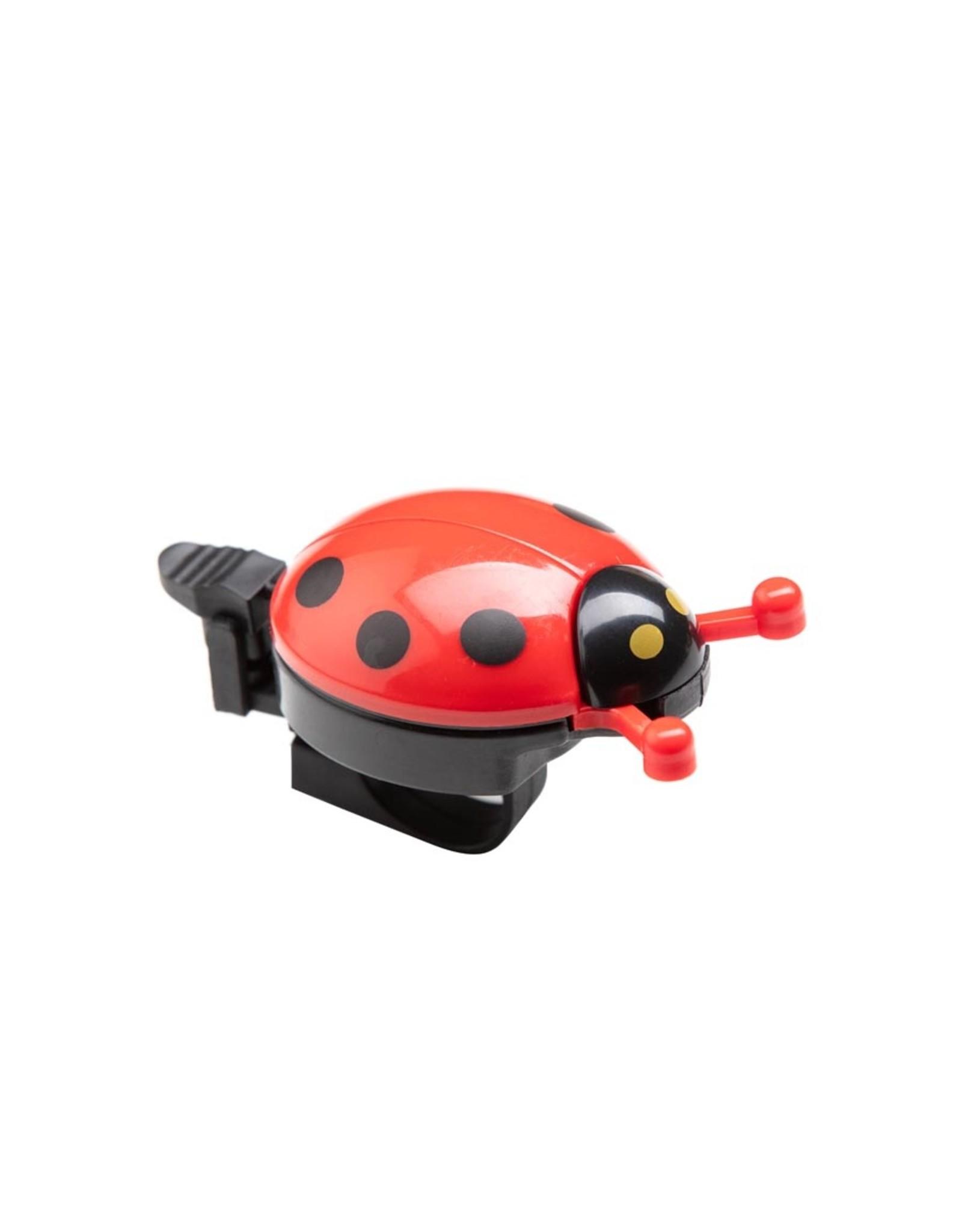 Ring-A-Ling Ladybug