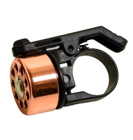 Mirrycle Mirrycle, Incredibell Lolo, Bell, Copper