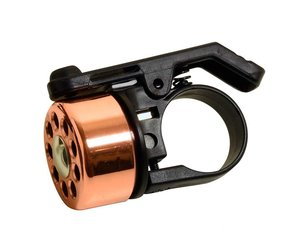Mirrycle Incredibell Lolo, Bell, Copper