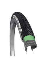 CST CST, Tirent, Tire, 700x40C, Wire, Clincher, Dual, EPS, 60TPI, Black