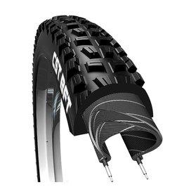 CST, BFT C1752, Tire, 27.5''x2.40, Folding, Tubeless Ready, Single, EPS, 60TPI, Black