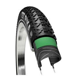 CST CST, Pika C1894, Tire, 700x42C, Wire, Clincher, Dual, EPS, 60TPI, Black