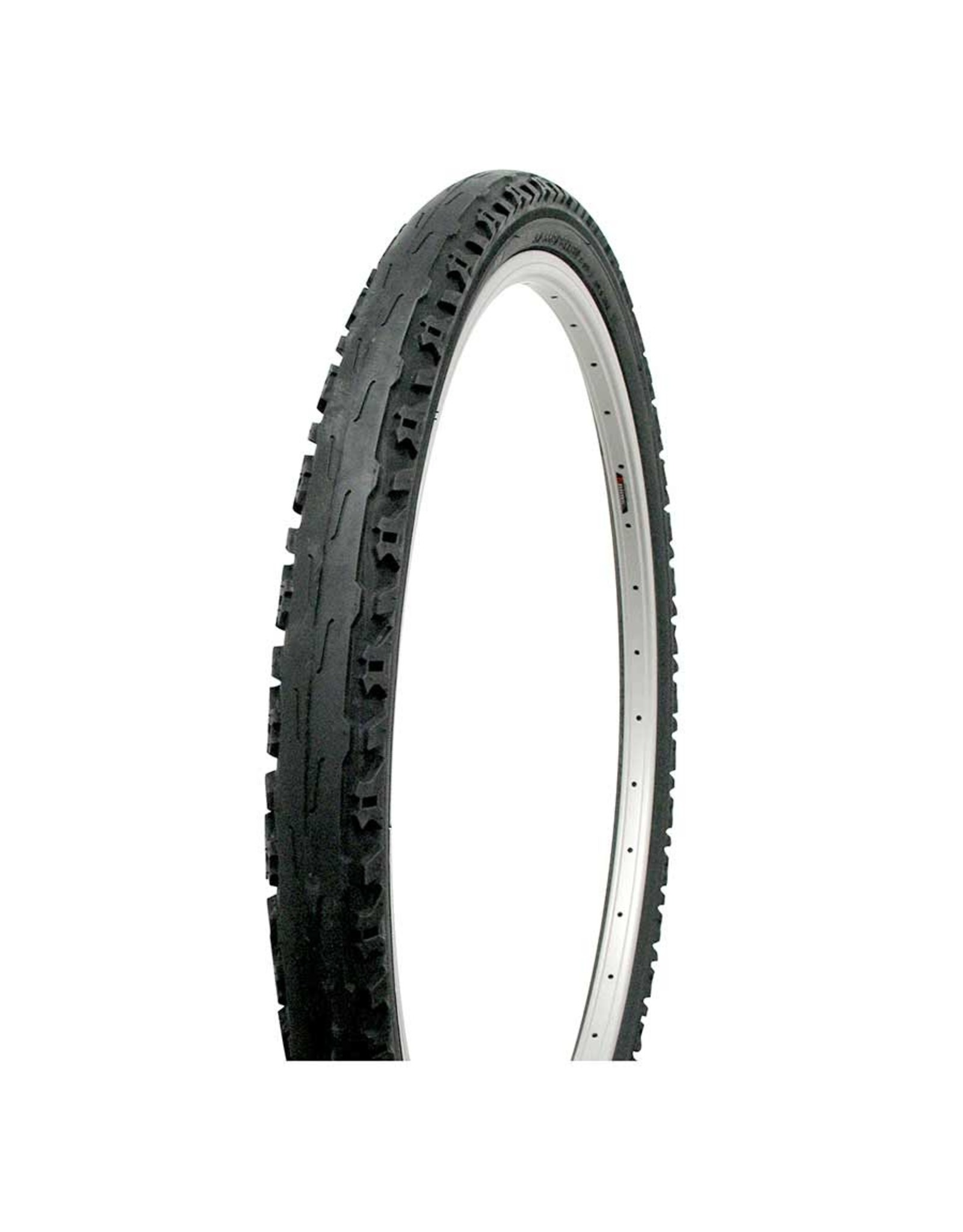 CST CST, General Style C1096, Tire, 26''x1.90, Wire, Clincher, Single, 27TPI, Black